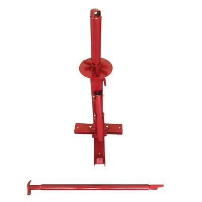Manual Portable Hand Tire Changer Bead Breaker Tool ...