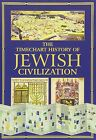 The Timechart History of Jewish Civilization by Meredith MacArdle (Hardback, 2010)