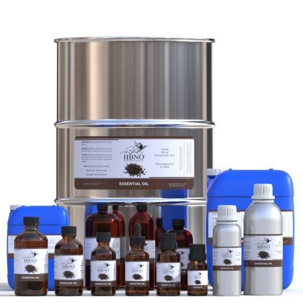 100% Pure Helichrysum Italicum Essential Oil 1 oz in Amber glass