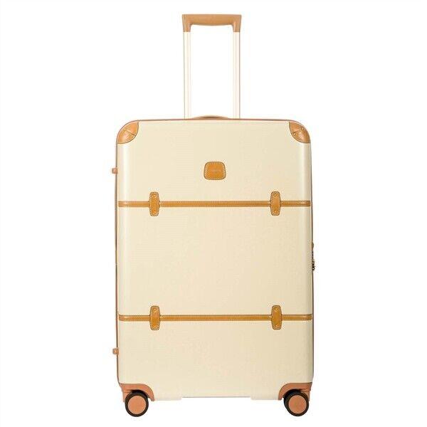 Trolley Bric's bellagio spinner L BBG28304 014 crema