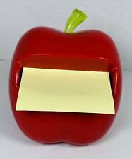 Post It Red Apple Pop Up Note Dispenser Apl 330