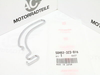 Honda CB 550 Four K0 K1 K2 K3 F1 F2 Haltebügel Drehzahlwelle Chromspange Hupe
