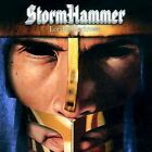 Lord of Darkness by Stormhammer (CD, Dec-2005, MSI Music Distribution)