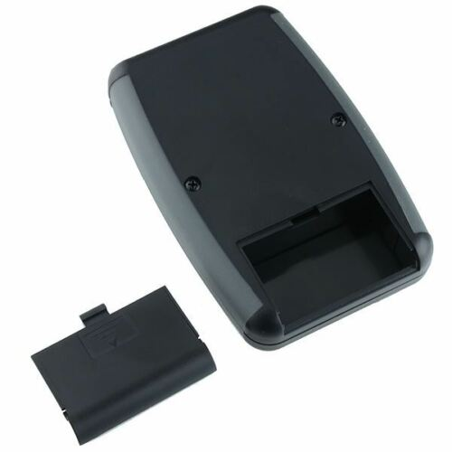 1553 BBKBAT Hammond Custodia portatile con porta batteria 117 x 79 x 24mm