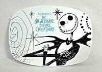 Disney Tim Burtons White Nightmare Before Christmas Belt Buckle Skull Pirate