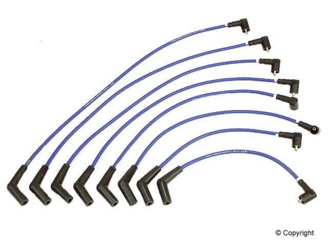 Karlyn  Sti Spark Plug Wire Set Fits 1999