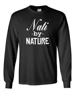 319 Nati By Nature mens T-shirt funny cincinnati baseball cincy ohio football