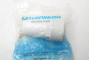 "Genuine Hayward SPX1091Z4 Pool Filter Smooth Hose Adapter 1 1//2/"" Hose Adapter"