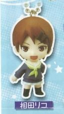 F//S Bandai Kuroko no Basuke Swing5Q Kensuke Fukui 1.3in Keychain Figurine Strap