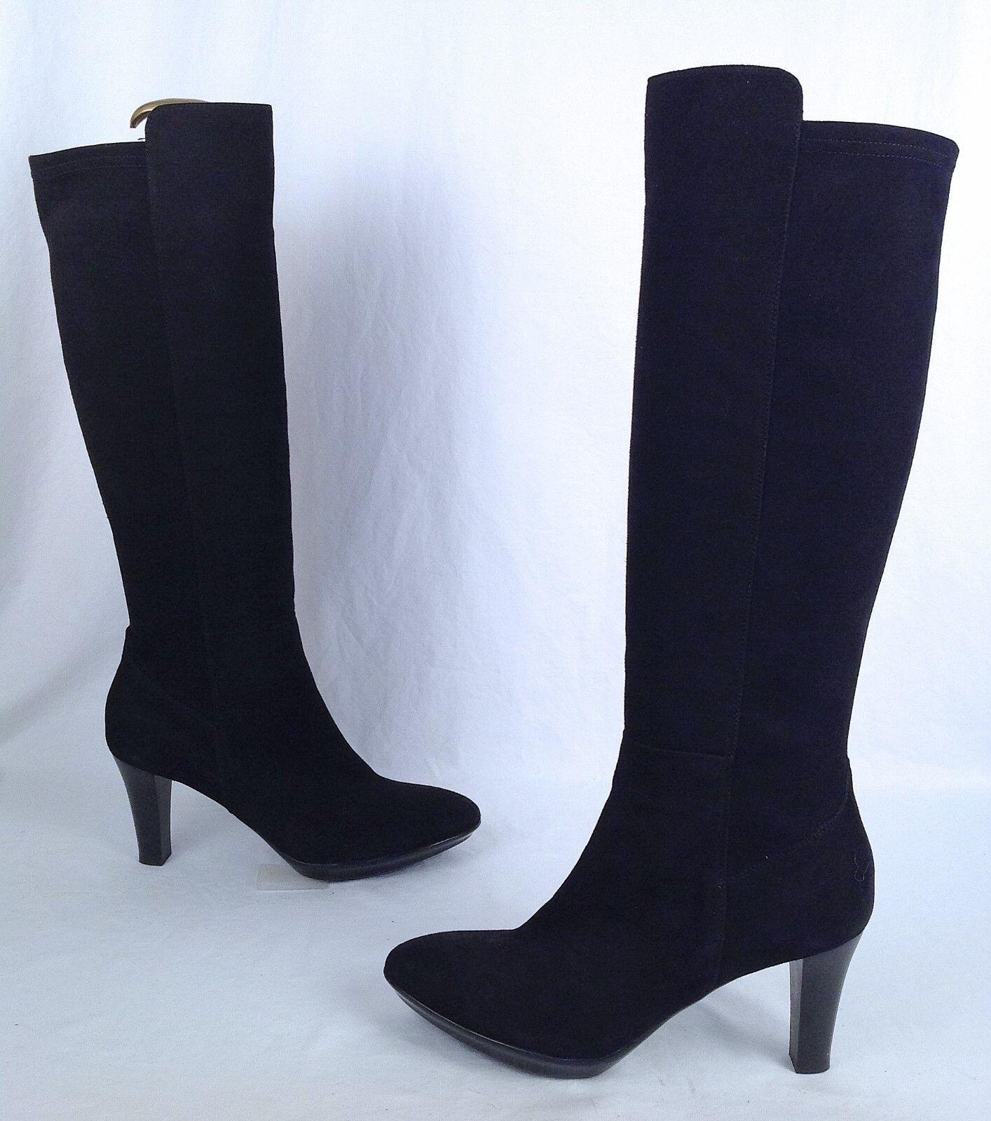 New   Aquatalia- 'Raine' Weatherproof Tall Boots-Size 9.5 M-  650 (B73)