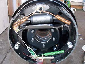 Mopar Rear New Drum Brake 10 Quot X 2 1 2 Quot Set Complete Dodge