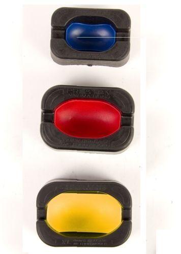 Inline,Elastisch und Form Verfügbar Preston Innovations Methode Futterkörbchen
