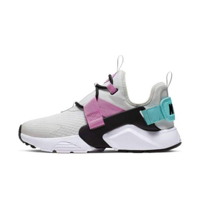 Size 6.5 - Nike Air Huarache City Low Hyper Jade 2019