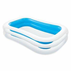 INTEX-Schwimmbecken-Swimming-Pool-Kinder-Planschbecken-Schwimmbad-Gartenpool