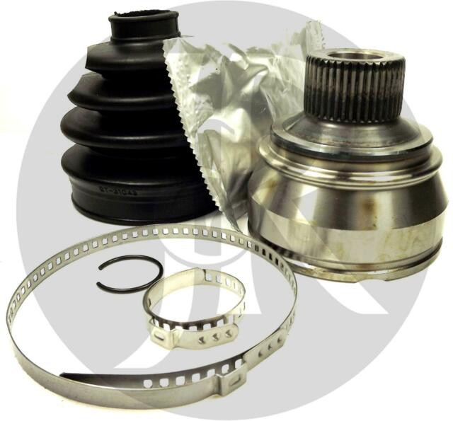 AUDI A4 2.0 TDI DRIVE SHAFT CV JOINT & BOOT KIT 2007> ONWARDS
