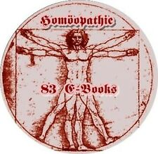 HOMÖOPATHIE 83 E-BOOKS
