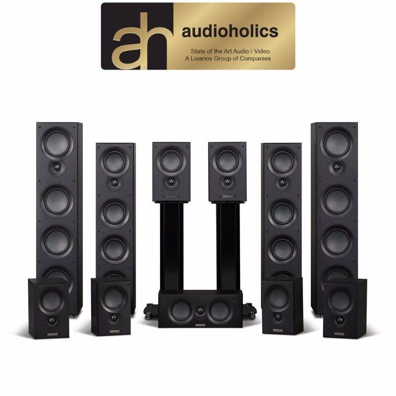 MISSION Speakers IN SOUTH AFRICA FROM AUDIOHOLICS | Edenvale | Gumtree  Classifieds South Africa | 176335229