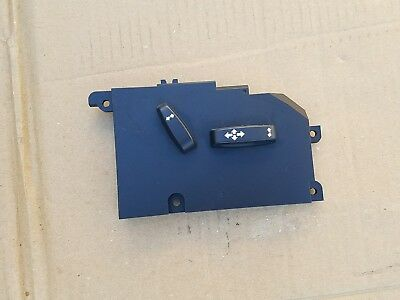 Front Passenger Seat Switch Genuine Volvo 39993744