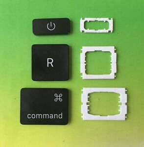 Eine-Taste-Key-MacBook-Pro-A1706-A1707-A1708-Apple-Tastatur-Keyboard-Butterfly