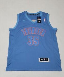 f7f37c9204 La foto se está cargando Adidas-Kevin-Durant-hombres-grandes-Cosido -baloncesto-de-