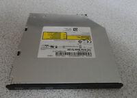 9.5mm Sata Laptop Cdrw Dvd Burner Drive Panasonic Su-208 For Dell Asus Hp