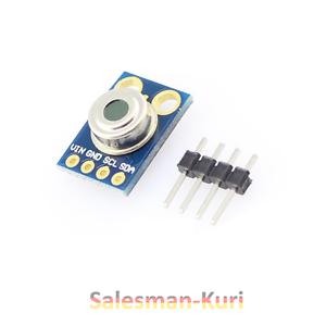 GY-906-MLX90614ESF-Infrarotthermometer-Temperatursensor-Infrarotsensor-IR-Sensor