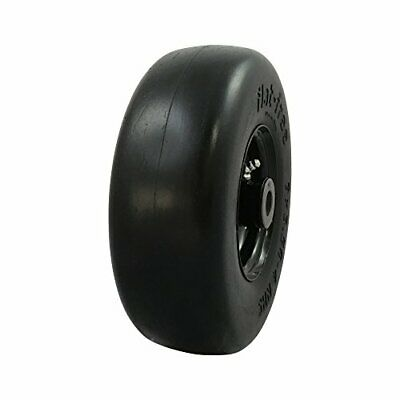"9x3.50-4/"" Marathon Flat Tire Replacement Wheel Centered Hub 3//4/"" Lawn Mower Fix"
