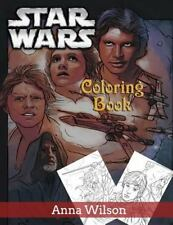 Star Wars Coloring Book : Coloring Good and Evil Characters in Star Wars by...