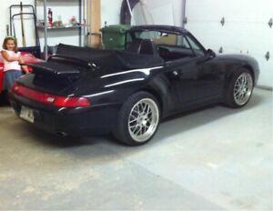 Porsche 911  993 1995