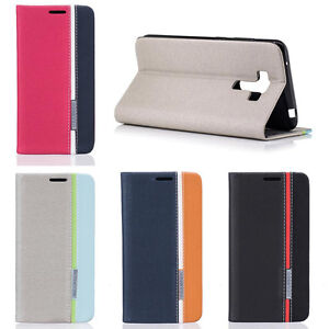 BookStyle-Stand-Wallet-Leather-Flip-Case-Cover-For-ASUS-3-5-6-C-ZE550KL-ZC553KL