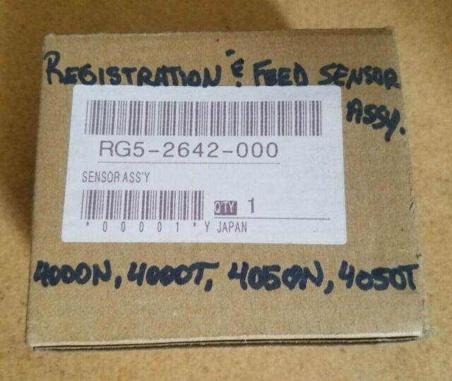 RG5-2642-000CN HP SENSOR ASS/'Y