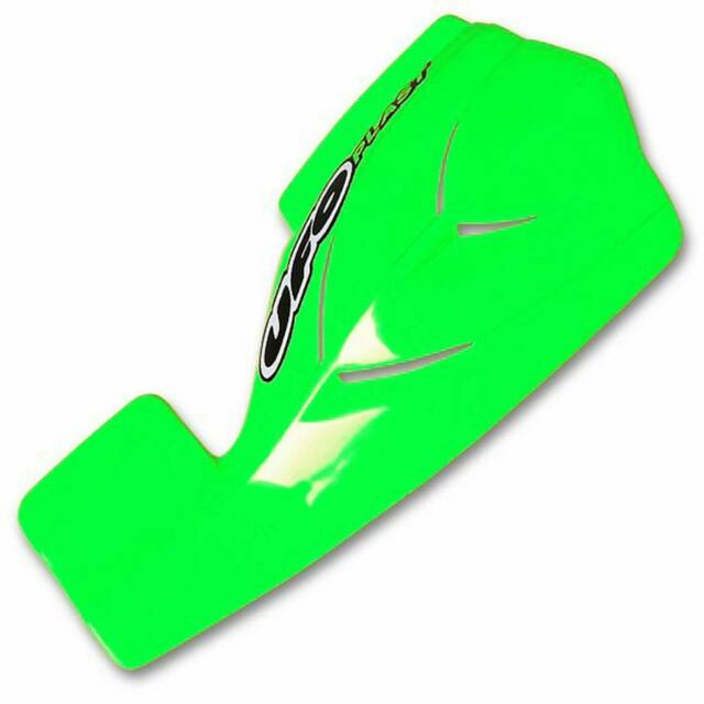 47963: UFO Recambio paramanos abierto UFO Glenny verde PM01634-026