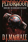 The Merchant of Death by D J Machale (Hardback, 2002)