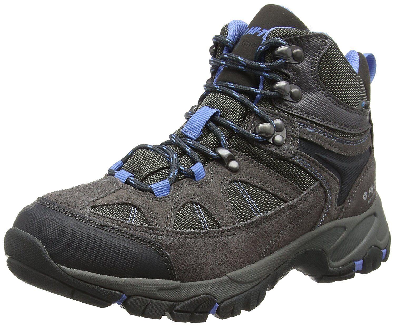 Hi-Tec Damenschuhe Altitude Lite ii i Waterproof High Rise Hiking Stiefel Trekking UK 6