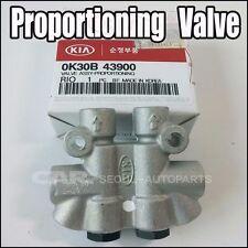 OEM GENUINE BRAKE PRESSURE PROPORTIONING VALVE for 01-05 KIA RIO 0K30B43900
