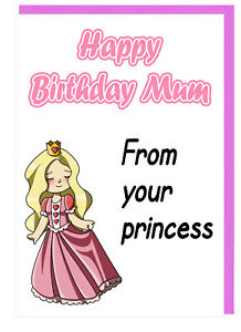 Geburtstagskarte Schreiben Mama.Details Zu Schon Geburtstagskarte Fur Mama Step Mama Alles Gute Zum Geburtstag Mutter