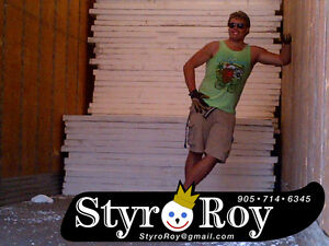 Details about STYROFOAM Sheet Insulation HalfPrice!!! Only $20 each 4x8  sheets 2 75