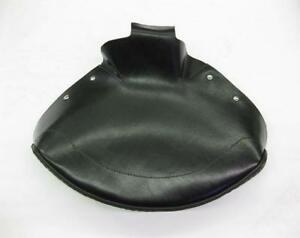 Leather-Seat-Cover-for-AJS-Norton-Ariel-BSA-NEW-919