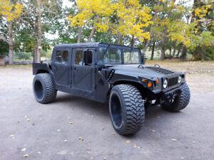 1991 Hummer H1