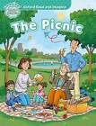 Oxford Read and Imagine: Early Starter: The Picnic by Paul Shipton (Paperback, 2015)