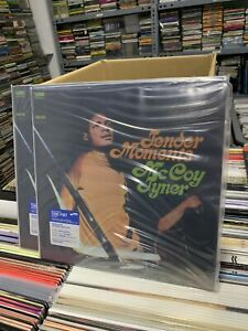 Mccoy Tyner USA 2 LP Tender Moments 2020 Blue Note Versiegelt