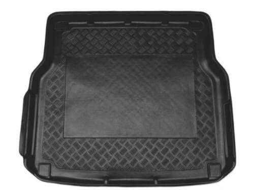 OPPL Basic Pure Tapis de coffre pour Mercedes Classe C s204 Kombi 2008-2014