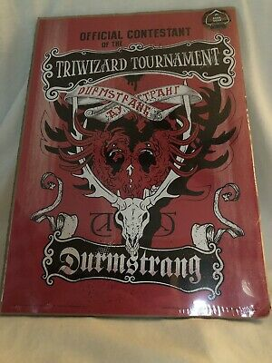Harry Potter Triwizard Tournament Art Print Poster Durmstrang 8 X 11 Trophy Ebay Shop from 500+ luxury labels, emerging designers and streetwear brands for both men and women. usd