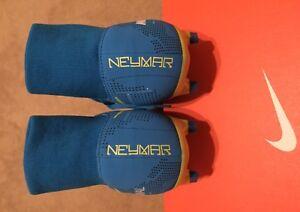 c083e241db94 NEW Mens Nike Mercurial Victory VI DF Neymar FG Football Boots ...