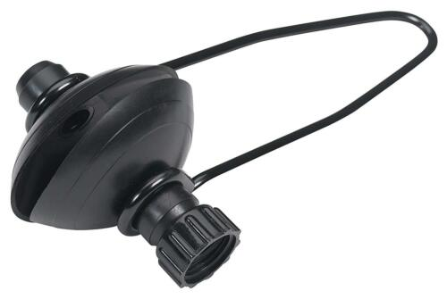 Outboard Marine Boat Motor Flush Universal Round Ear Muff Cups Water Flusher