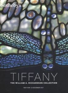 Sotheby-039-s-New-York-TIFFANY-the-William-A-Richardson-collection-13-12-2017-HB
