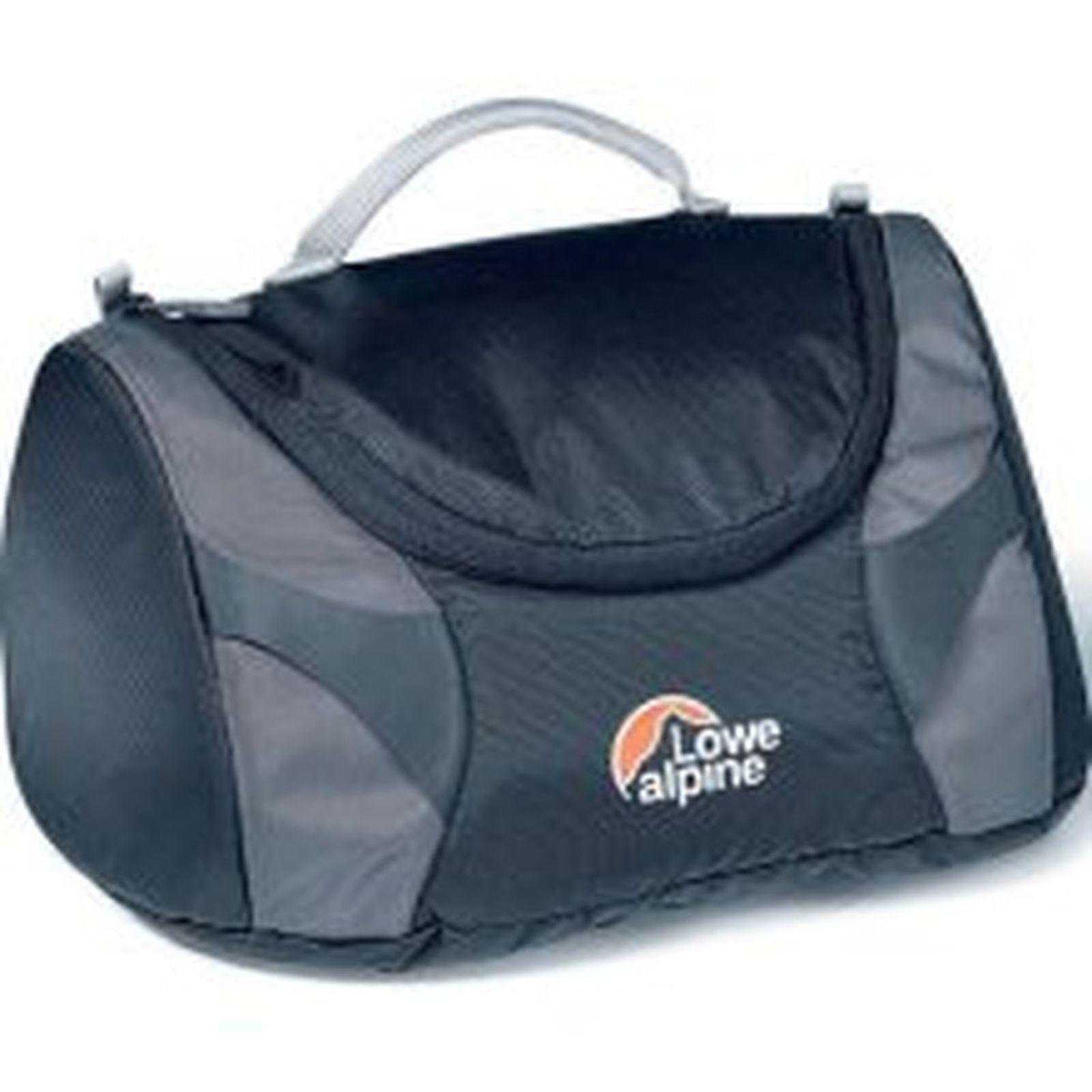 Lowe Alpine Tt Wash Bag Large