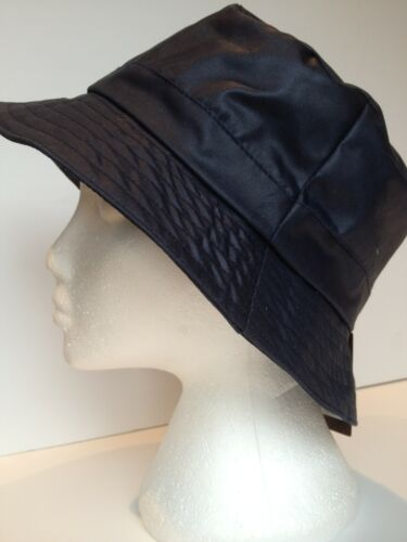Bush hat Showerproof Country Waxed Soft Bush Hat Men/'s Ladies Aussie Style