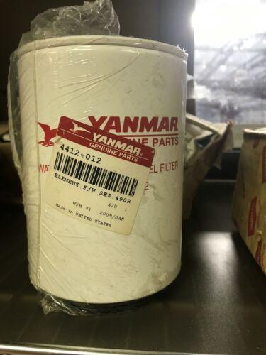 Yanmar Fuel Filter 4412