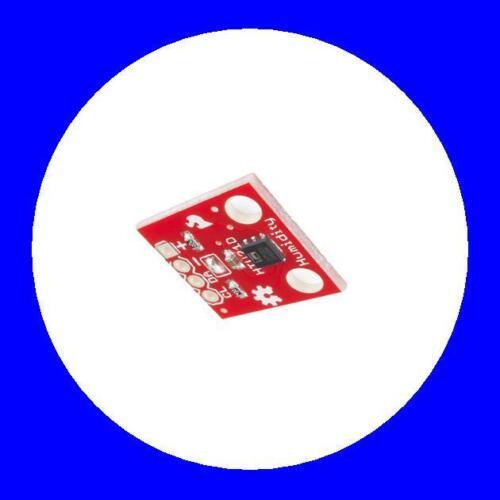HTU21D digitaler Feuchtigkeit Temperatur Sensor I2C für Arduino Raspberry Pi